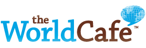 logo World Café